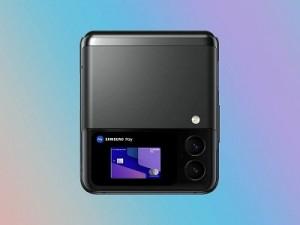 طرفداران فناوری شارژ سریع به باتری گلکسی فلیپ 3 دل خوش نکنند!