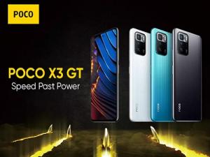 پوکو X3 GT به فناوری شارژ 67 وات مجهز خواهد شد