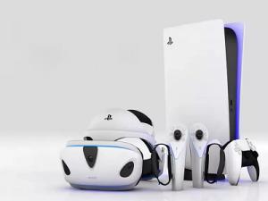 دیجیتال فاندری: مشخصات سختافزاری پلی استیشن VR جدید شگفتانگیز است
