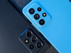 شایعه : گلکسی A73 سامسونگ به دوربین 108 مگاپیکسل مجهز خواهد شد
