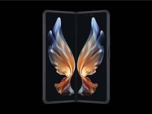 گوشی تاشو W22 5G سامسونگ 21 مهر در چین معرفی خواهد شد