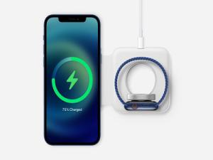 مگسیف دوئو 129 دلاری از شارژ سریع اپل واچ سری 7 پشتیبانی نمیکند
