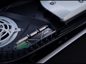 حافظه SSD ای دیتا XPG Gammix S70 سرعت 7.4 گیگابایت بر ثانیه 7 را به PS5 می آورد