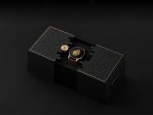 وان پلاس از نسخه هری پاتر ساعت هوشمند رونمایی کرد