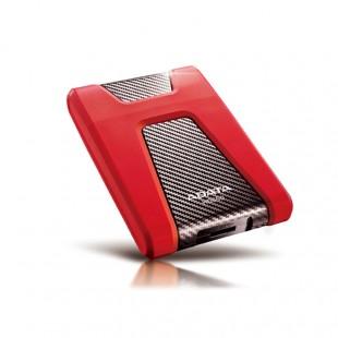 هارد اکسترنال ای دیتا مدل HD650 ظرفیت ۲ ترابایت