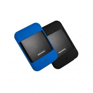 هارد اکسترنال ای دیتا مدل HD700 ظرفیت ۲ ترابایت
