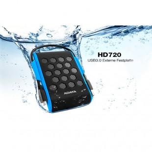 هارد اکسترنال ای دیتا مدل HD720 ظرفیت ۱ ترابایت
