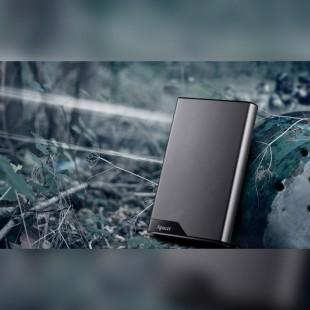 هارد اکسترنال اپیسر مدل AC632 ظرفیت ۱ ترابایت