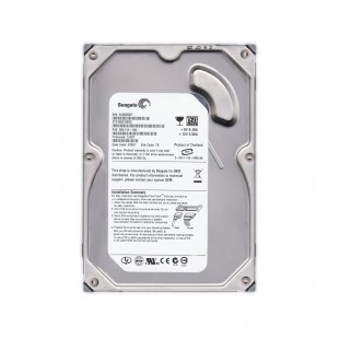 هارد دیسک اینترنال سیگیت ظرفیت ۲۵۰ گیگابایت - ریفر