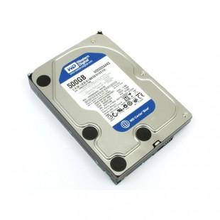 WD 500GB Blue