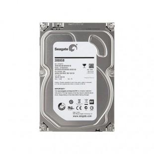 هارد دیسک اینترنال سیگیت ظرفیت ۳ ترابایت - ریفر