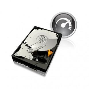 هارد دیسک اینترنال وسترن دیجیتال سری مشکی ظرفیت ۴ ترابایت