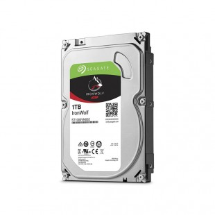 Hard Seagate IronWolf