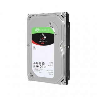 Seagate IronWolf DVR