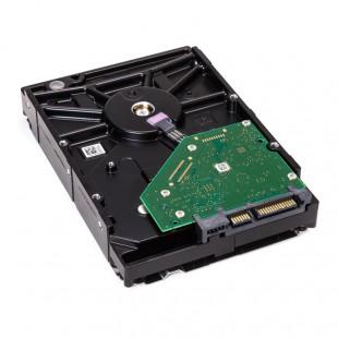 هارد دیسک اینترنال سیگیت سری آیرون ولف ظرفیت ۴ ترابایت