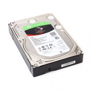 هارد دیسک اینترنال سیگیت سری آیرون ولف ظرفیت ۸ ترابایت