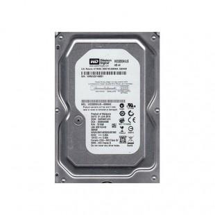 هارد دیسک اینترنال وسترن دیجیتال ظرفیت ۳۲۰ گیگابایت - ریفر
