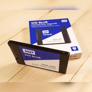 هارد WD SSD
