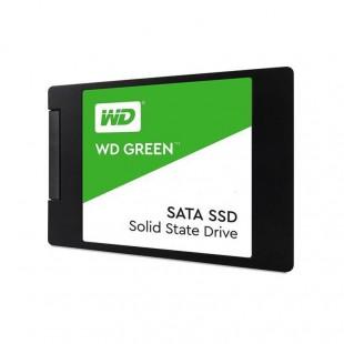 وسترن سبز SSD