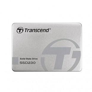 هارد اس اس دی ترنسند مدل ۲۳۰S ظرفیت ۱۲۸ گیگابایت