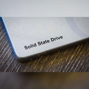 SSD ۲۵۶ گیگابایت