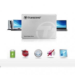 ترنسند SSD 256GB