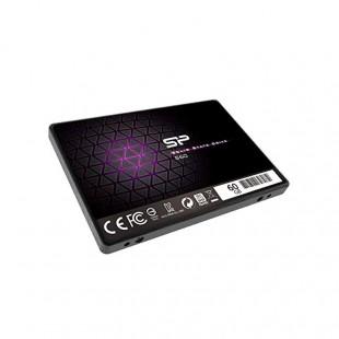 هارد اس اس دی سیلیکون پاور مدل S60 ظرفیت ۶۰ گیگابایت