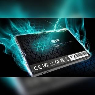 SSD 512 گیگابایت