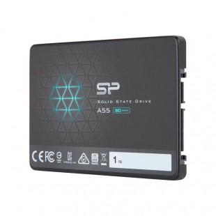 هارد اس اس دی سیلیکون پاور مدل Ace A55 ظرفیت ۱ ترابایت