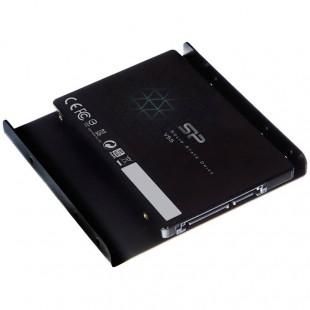 هارد اس اس دی سیلیکون پاور مدل Velox V55 ظرفیت ۲۴۰ گیگابایت