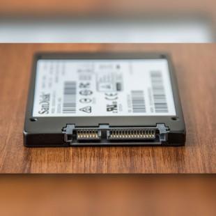 هارد اس اس دی سن دیسک مدل الترا ۲ ظرفیت ۹۶۰ گیگابایت