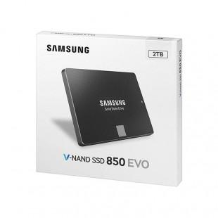 سامسونگ SSD 2TB