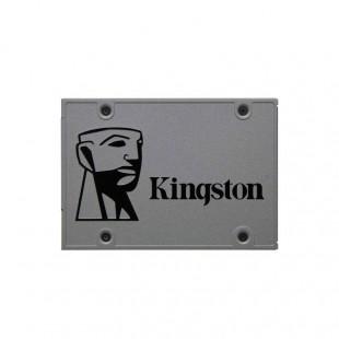 هارد اس اس دی کینگستون مدل UV500 ظرفیت ۲۴۰ گیگابایت