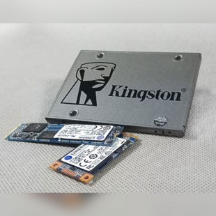 هارد SSD کینگستون
