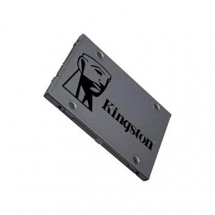هارد اس اس دی کینگستون مدل A400 ظرفیت ۴۸۰ گیگابایت