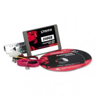 کینگستون 240GB SSD