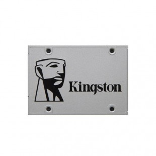 هارد اس اس دی کینگستون مدل UV400 ظرفیت ۱۲۰ گیگابایت