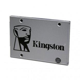 هارد اس اس دی کینگستون مدل UV400 ظرفیت ۴۸۰ گیگابایت