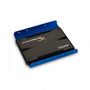 هارد اس اس دی باندل آپگرید کینگستون مدل HyperX 3K ظرفیت ۴۸۰ گیگابایت