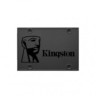 هارد اس اس دی کینگستون مدل A400 ظرفیت ۲۴۰ گیگابایت