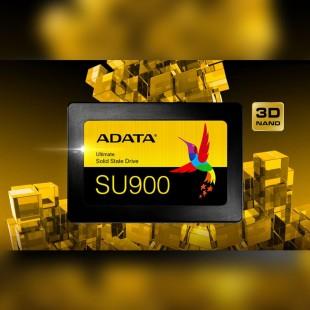 هارد اس اس دی ای دیتا مدل SU900 ظرفیت ۵۱۲ گیگابایت