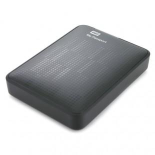 باکس تبدیل SATA به USB مدل WD