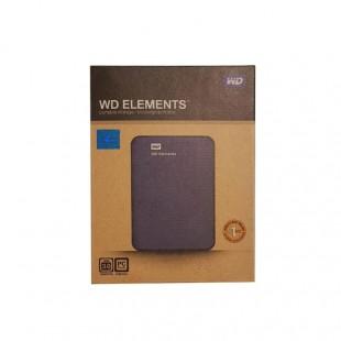 باکس هارد دیسک وسترن دیجیتال مدل ELEMENTS