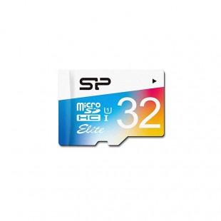 کارت حافظه سیلیکون پاور مدل Color Elite ظرفیت ۳۲ گیگابایت