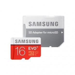 سامسونگ EvoPlus 16GB