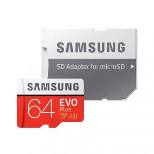 Ram MicroSD Samsung
