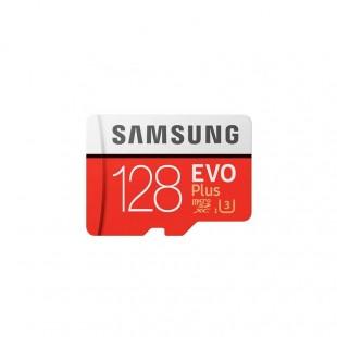 کارت حافظه سامسونگ مدل Evo Plus ظرفیت ۱۲۸ گیگابایت