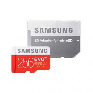 MicroSD Samsung 256GB