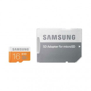 سامسونگ EVO 16GB
