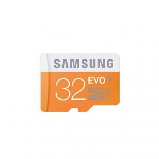 کارت حافظه سامسونگ مدل Evo ظرفیت ۳۲ گیگابایت